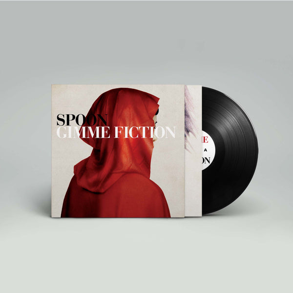 Spoon - Gimme Fiction LP (Black)