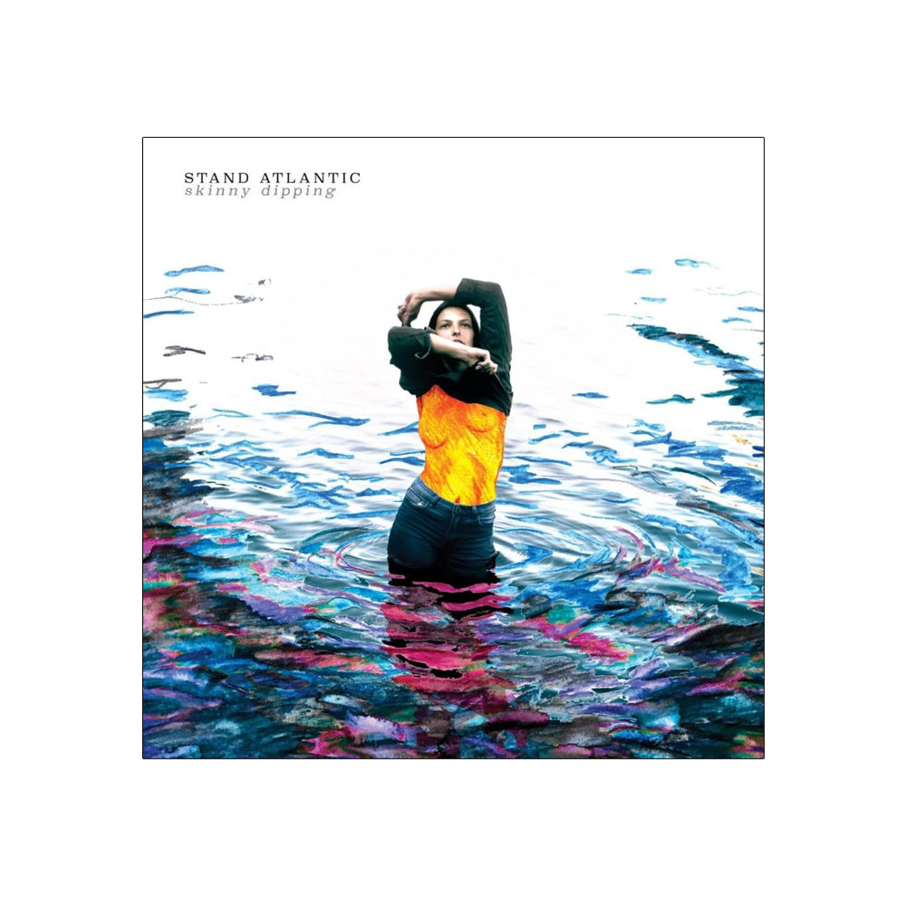 Stand Atlantic - Skinny Dipping CD