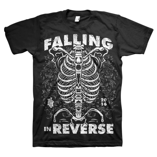 Falling In Reverse - Structure T