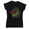 Strung Out 2016 Tour Womens T-shirt