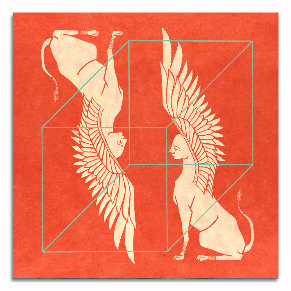 Saintseneca - Such Things CD