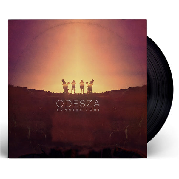 ODESZA - Summers Gone LP