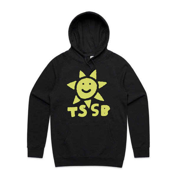 The Smith Street Band - Sun Kids Hoodie (Black)