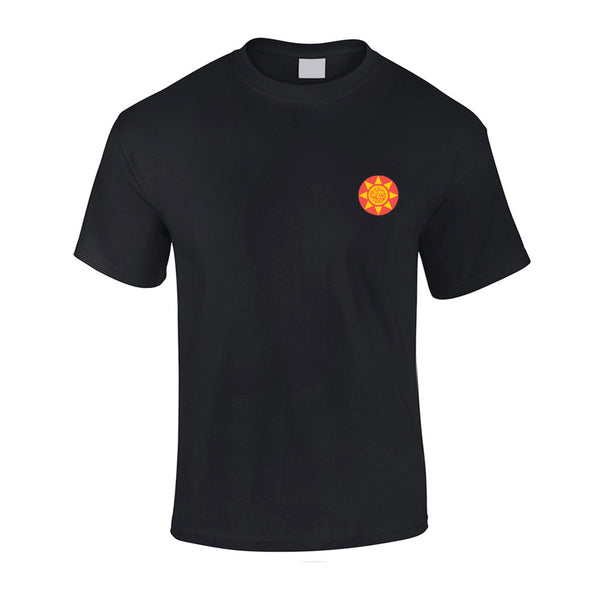Sunnyboys - 2020 Tour T-shirt (Black) back