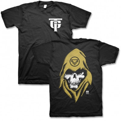 The Ghost Inside Reaper T-shirt