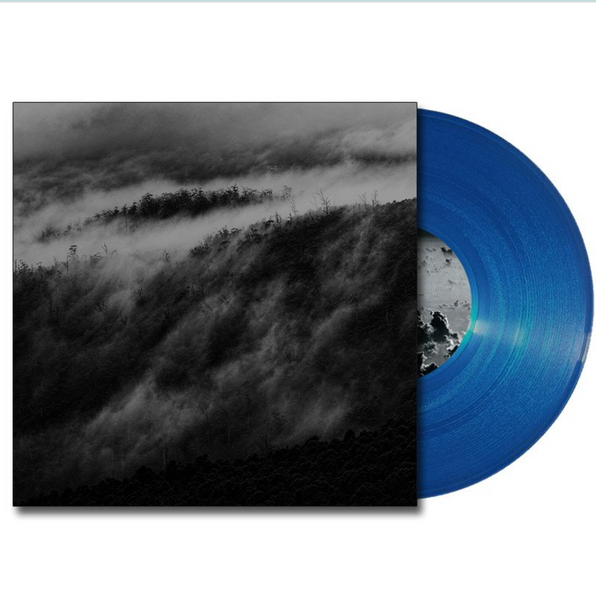 The Nation Blue - Blue LP (Blue Vinyl)