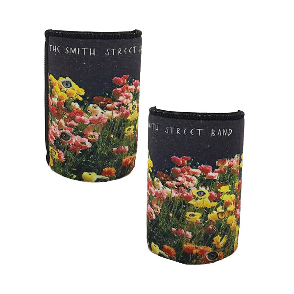 The Smith Street Band - Cat Eyes Stubby Holder