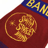 The Smith Street Band - Footy Scarf (Fitzroy) Patch Detail