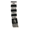 The Smith Street Band - Footy Scarf (Collingwood) Full length