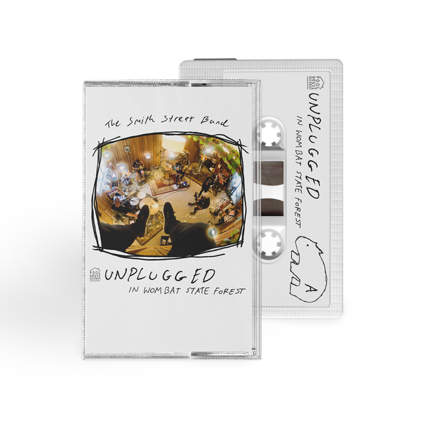 The Smith Street Band - Unplugged In Wombat State Forest Cassette