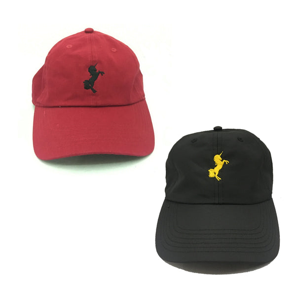 Totally Unicorn - Unicorn Dad Hat