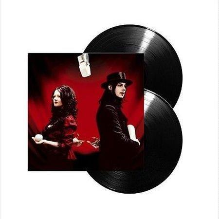 The White Stripes - Get Behind Me Satan 2LP (180 gram)