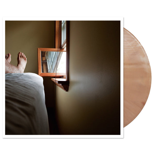 Pianos Become The Teeth - The Lack Long After LP (Beige)