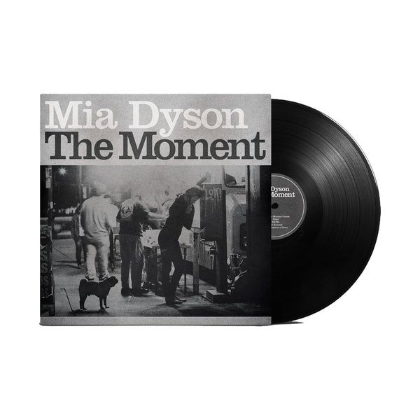 Mia Dyson - The Moment LP (Black)