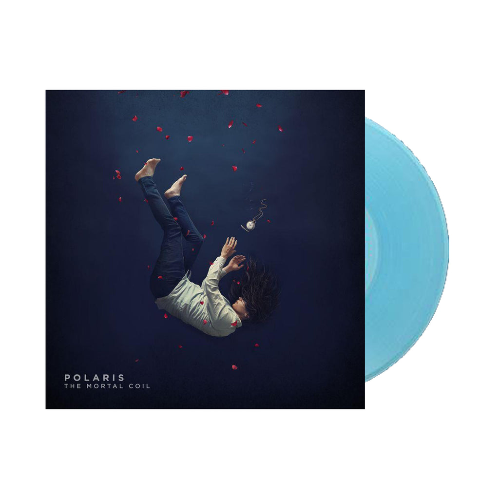 Polaris - The Mortal Coil LP (Transparent Blue)