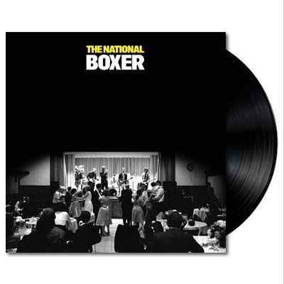 The National - Boxer (Vinyl)