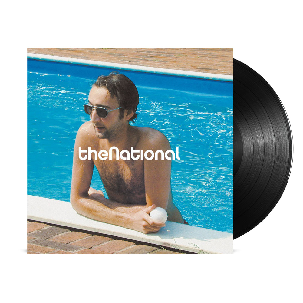 The National - The National LP (Black Vinyl)