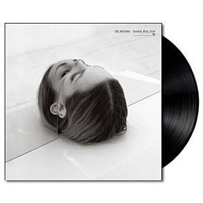 The National - Trouble Will Find Me LP (Black Vinyl)