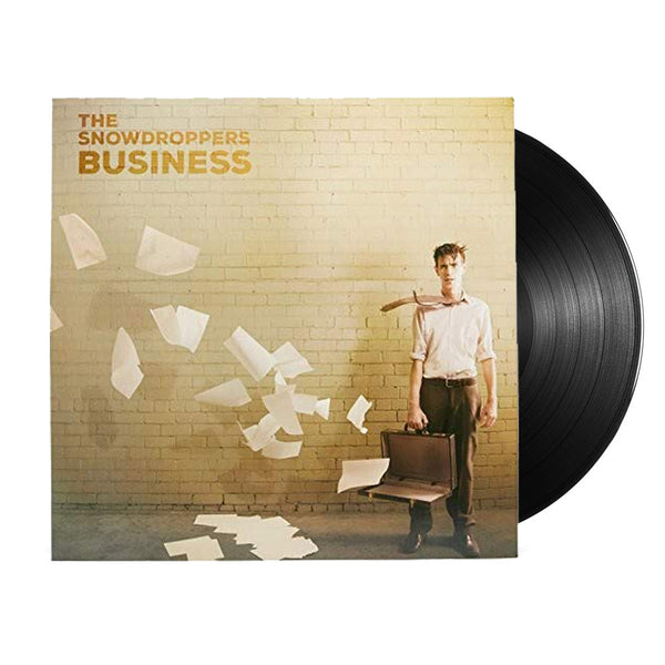 The Snowdroppers - Business LP