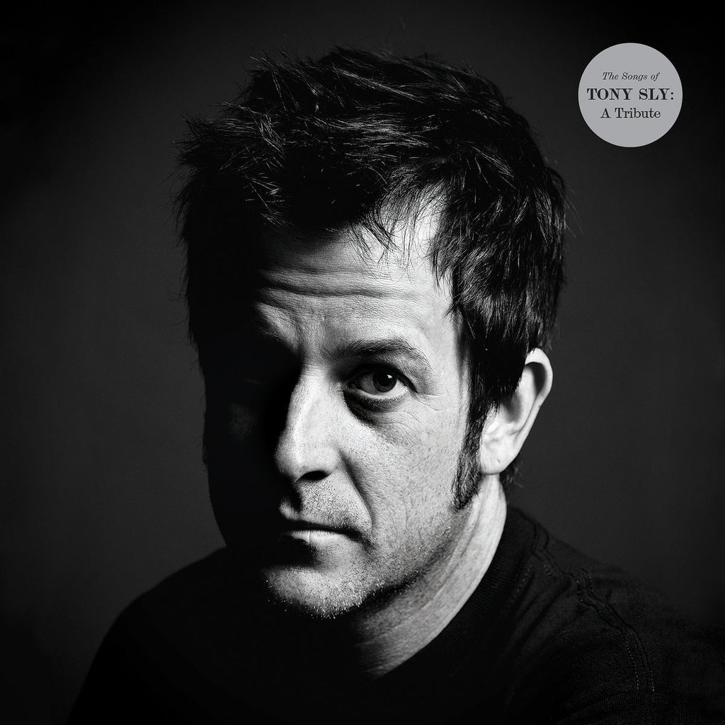 Various Artists - The Songs Of Tony Sly A Tribute CD