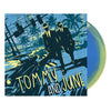 Tommy and June - Tommy and June LP (Blue/Yellow Marble)