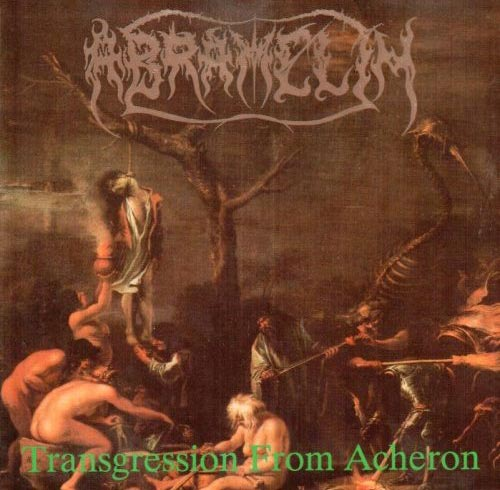 Abramelin Transgression from Acheron EP Download