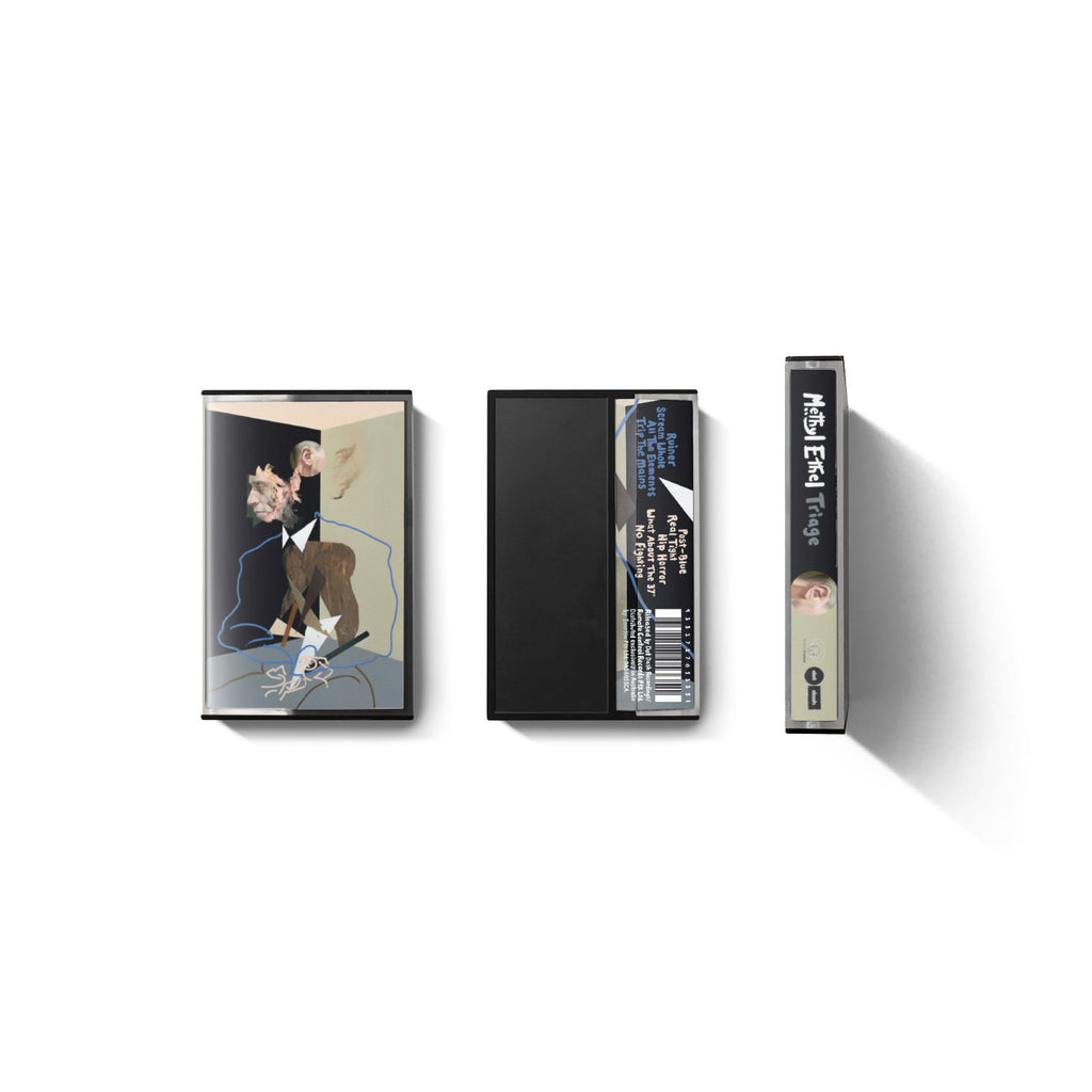 Methyl Ethel - Triage Cassette (Blue)
