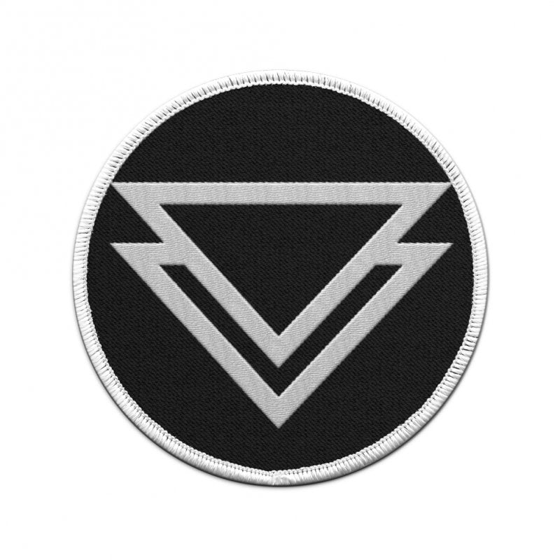 The Ghost Inside - Triangle Logo Patch