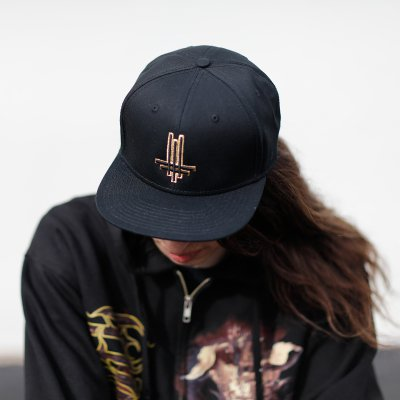 Behemoth - Triumviratus Snapback Hat photo male 2