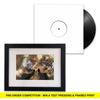 The Smith Street Band Unplugged Pre-Order Competition - Win a test Pressing and framed print