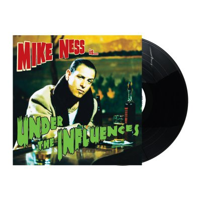 Mike Ness - Under The Influences LP (Black)
