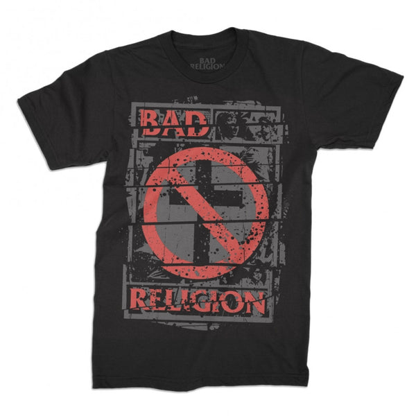 Bad Religion Unrest T