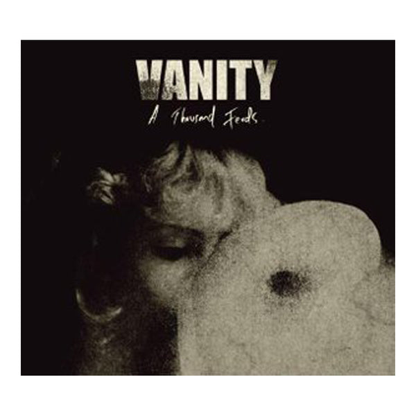 Vanity - A Thousand Feuds CD
