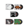 Wilco - Album Lapel Pin Set - Volume 2