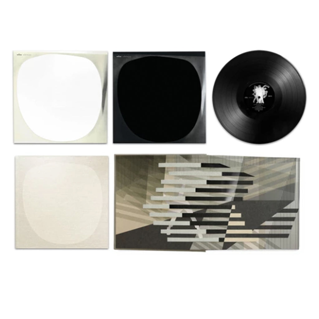 Wilco - Ode To Joy Deluxe Vinyl + Art Book Box Set