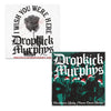 Dropkick Murphys - Wish You Were Here & Christmas (Baby Come Home) flexi discs
