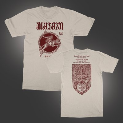 Watain - Hellhound T-shirt