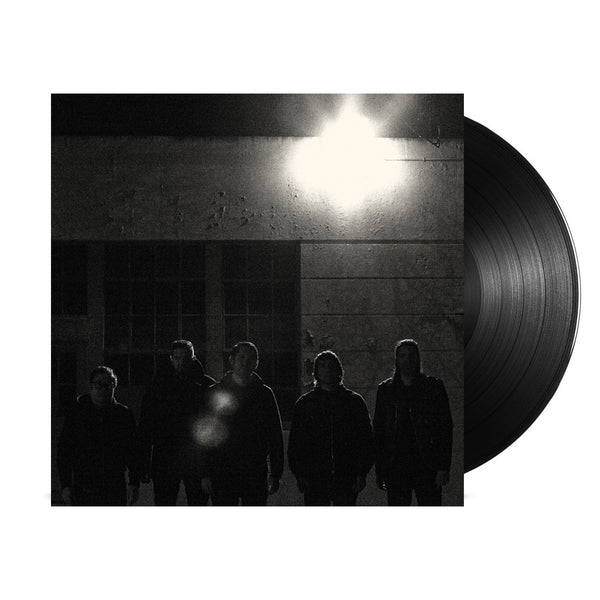 Western Addiction - Frail Bray LP (Black)