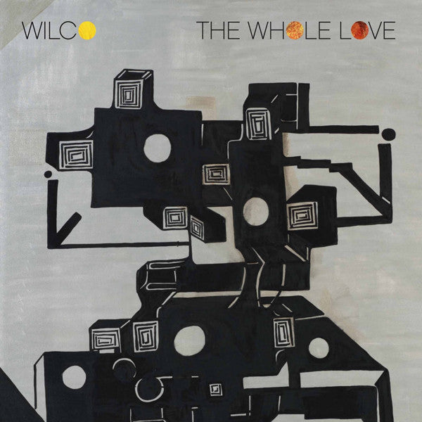 Wilco - The Whole Love CD