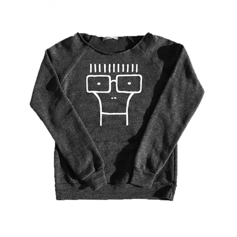 Descendents - Milo Womens Maniac Crewneck