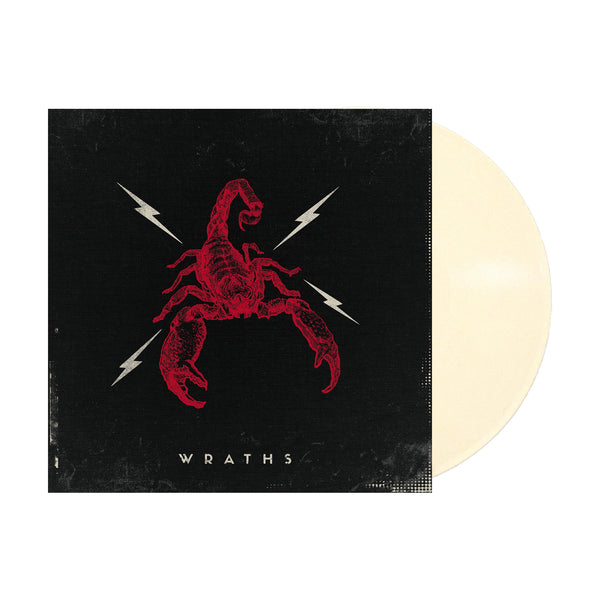 Wraths LP (White)