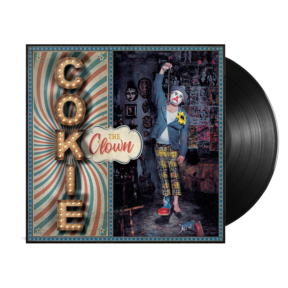 Cokie The Clown - You're Welcome LP (Black)