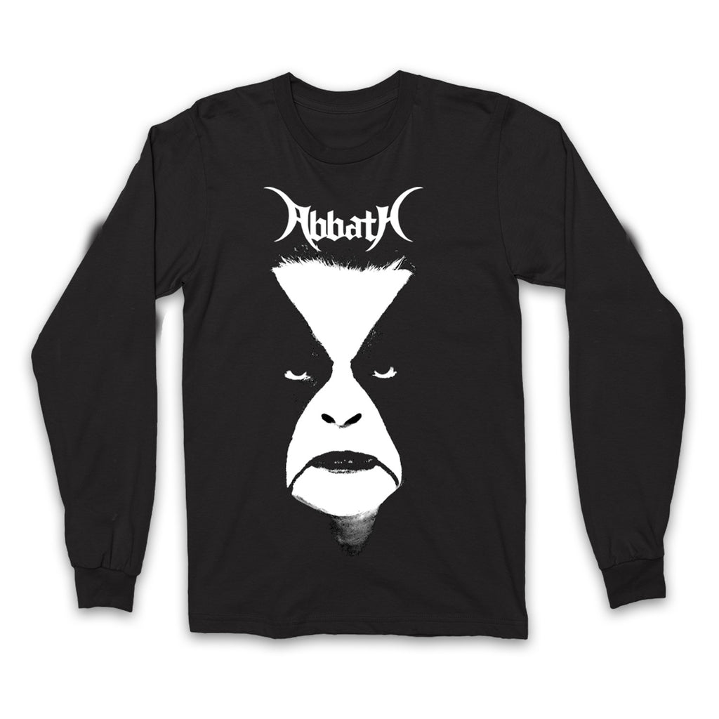 Abbath Portrait Long Sleeve