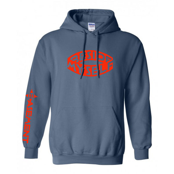 Basement - Beside Myself RIng Hoodie