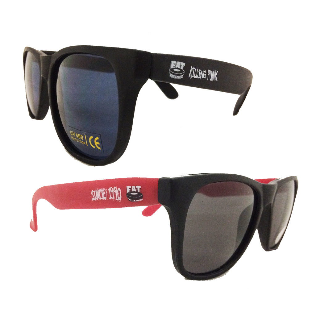 Fat Wreck Chords Sunglasses