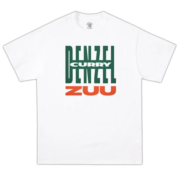 Denzel Curry - ZUU T-Shirt (White)