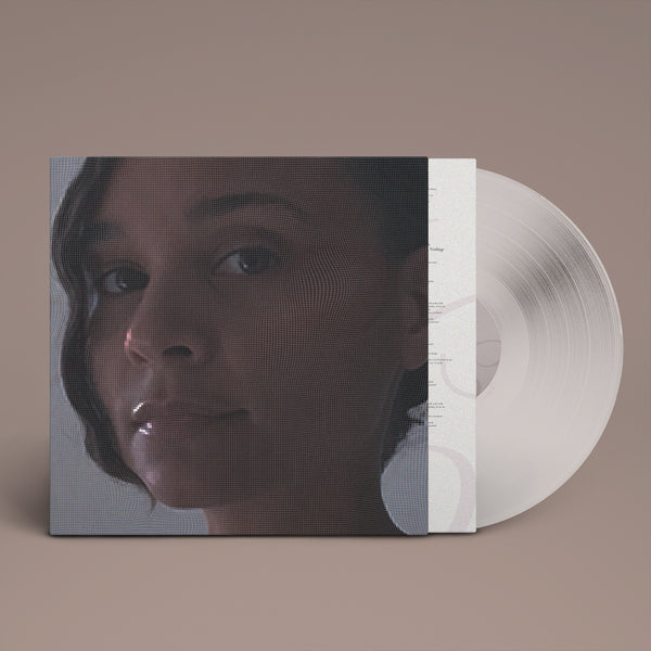 Erika de Casier - Sensational LP (Clear)