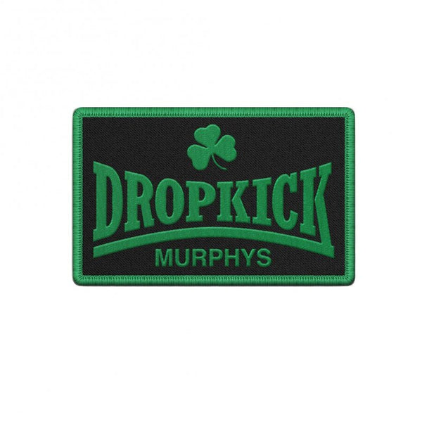 Dropkick Murphys - Fighter Patch