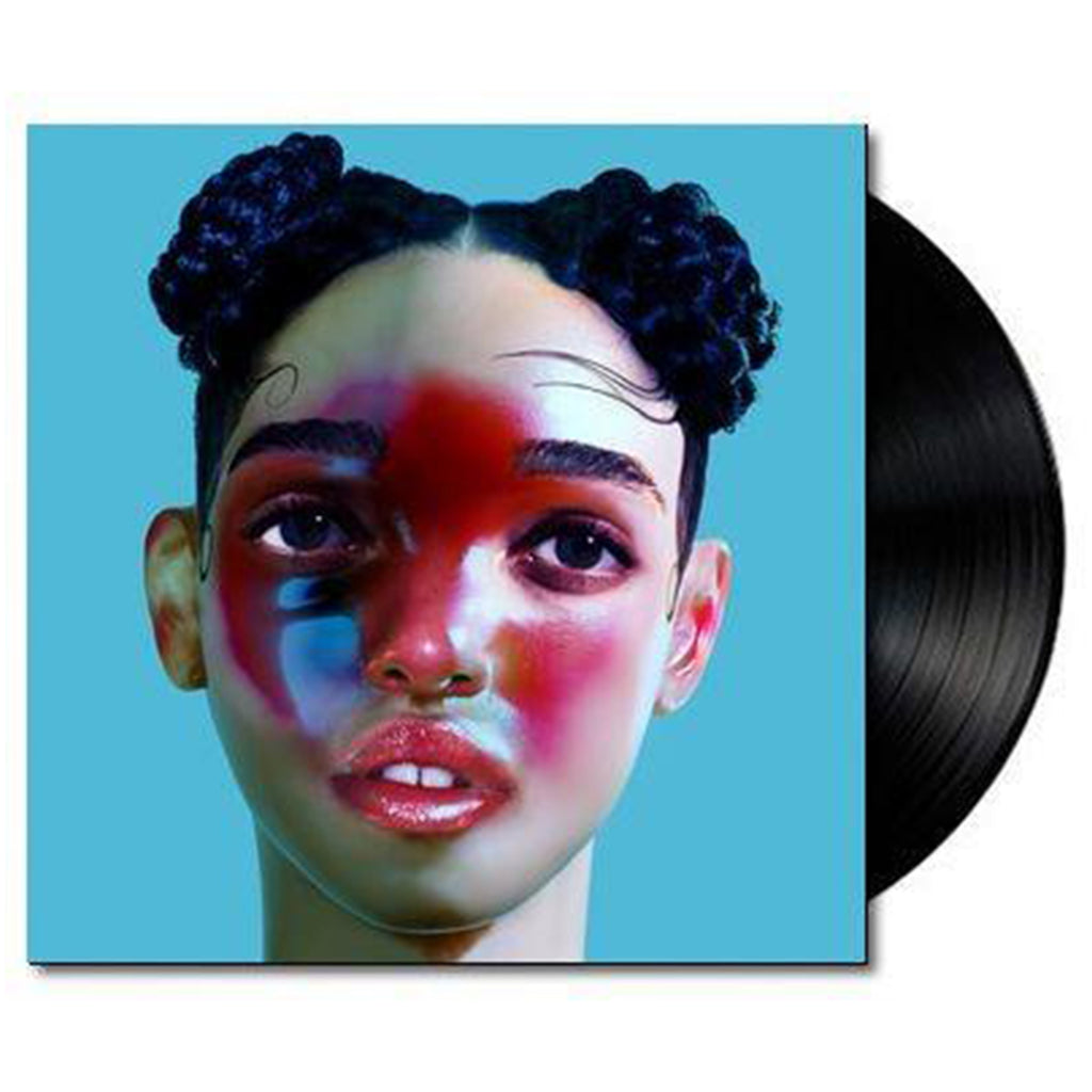 FKA Twigs - LP1 (Vinyl)