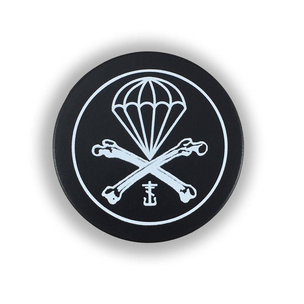 Parachutes Pop Socket Artist First